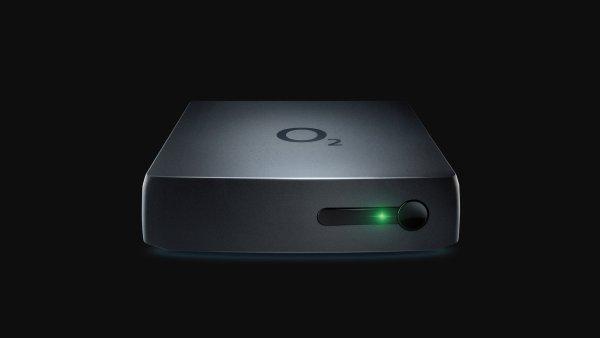 Nová televizní krabička od O2 se připravila na budoucnost, zvládne rozlišení 4K i DVB-T2