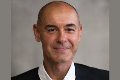 Peter Tölgyesi, obchodní ředitel společnosti LeasePlan ČR