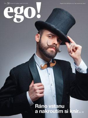 ego! 14. 12. 2018