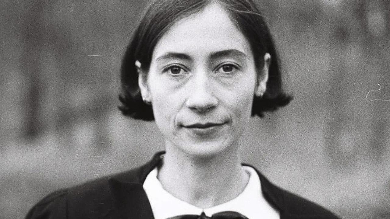 Kateřina Kynclová