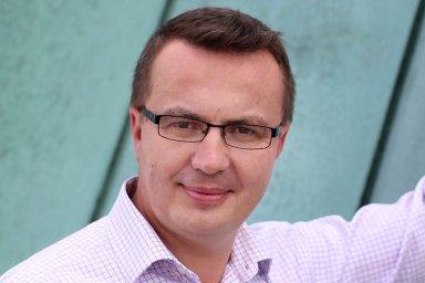 Roman Trzaskalik, marketingový ředitel Plzeňského Prazdroje