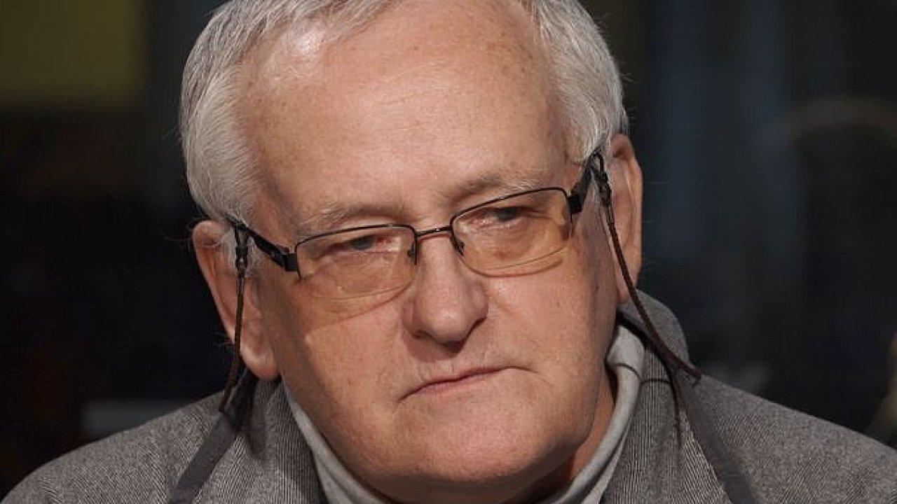 Štampach: Duka o zneužívání chlapců věděl, nepřipustí chybu, obětí jsou u nás stovky.