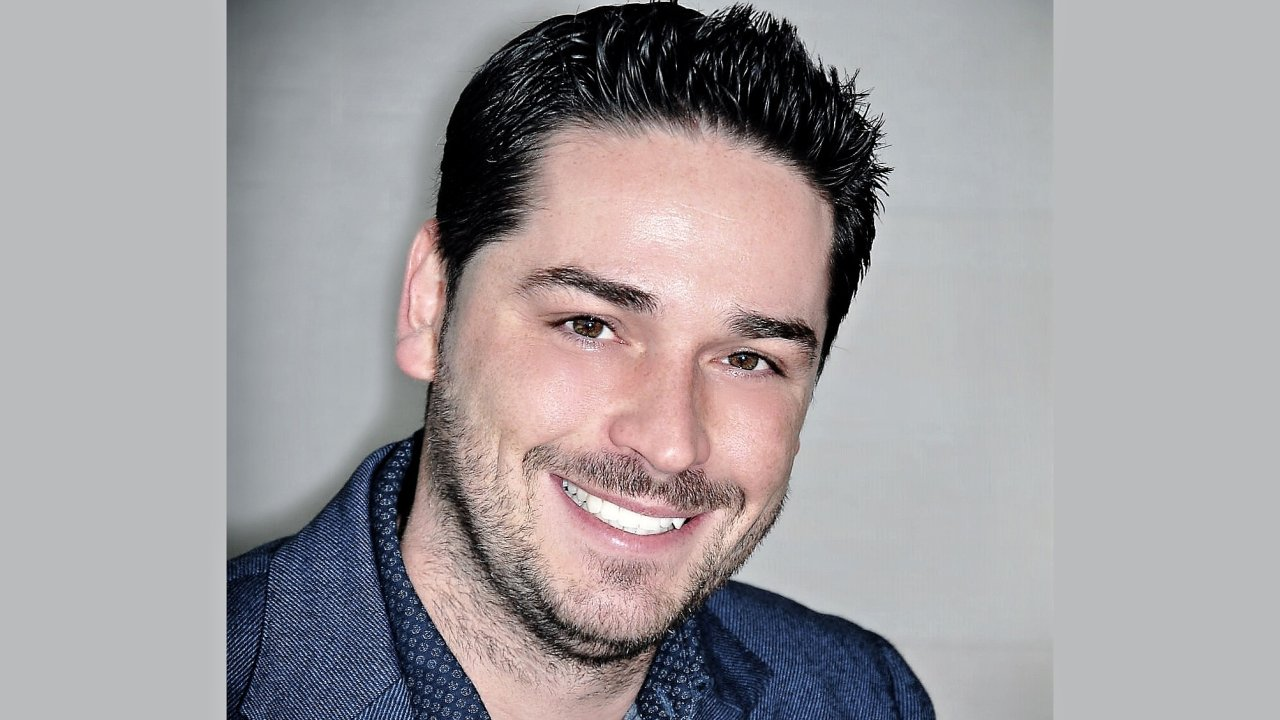 Miloš Novák, vedoucí prodeje společnosti Kika Nábytek