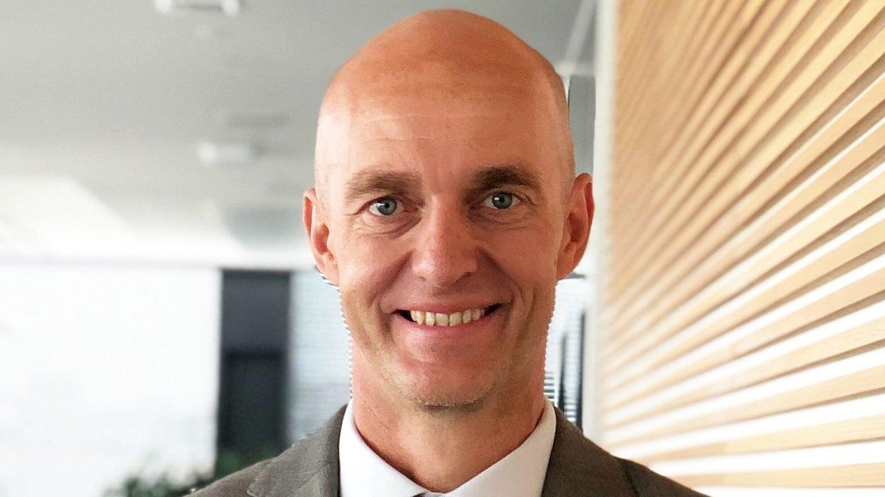 Jan Kratochvíl, Associate ve společnosti Cushman & Wakefield