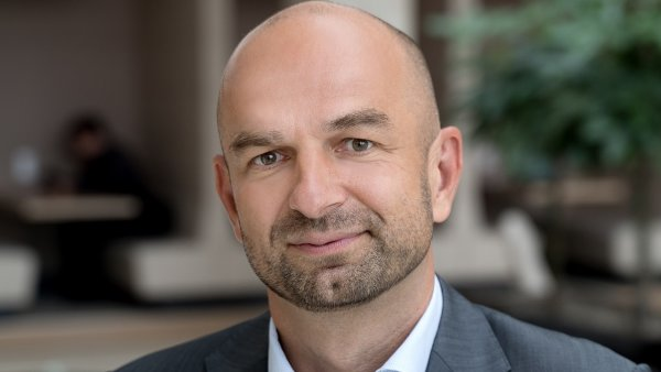 Jan Spáčil, lídr advokátní kanceláře Deloitte Legal ve střední Evropě