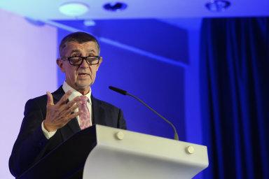 Babiš tvrdí, že by Česko mělo z příštího evropského rozpočtu dostat mnohem více dotací, než kolik navrhla Evropská komise.