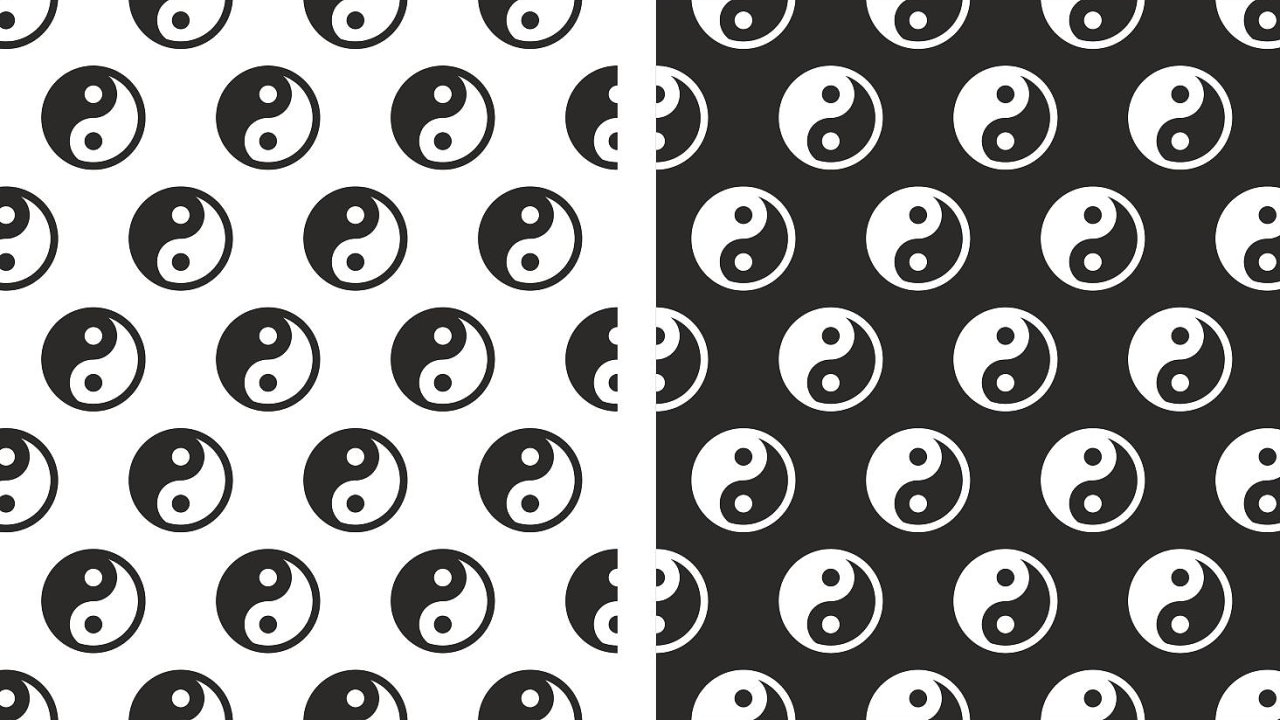 Princip jin a jang, kdy jeden pól nemůže existovat samostatně bez toho druhého, popsali Číňané již před tisíci lety.