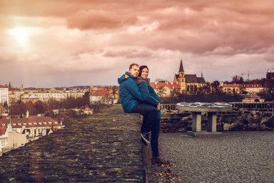 Matematiku lze využít i k nalezení životního partnera - Ilustrační foto.