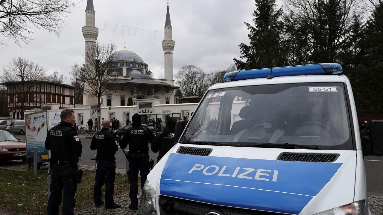 střelba v Hanau