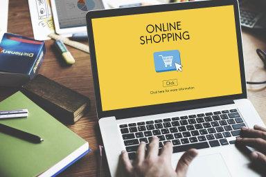 Vminulém týdnu se na internet přesunuly desítky firem či restaurací, které nyní mají své kamenné prodejny či provozovny zavřené adříve e-shopy neměly.