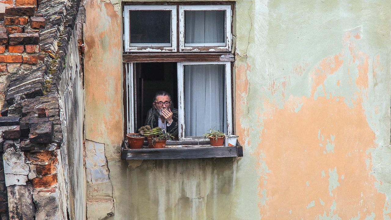 Porenovaci mohou špaletová okna sloužit řadu dalších let.