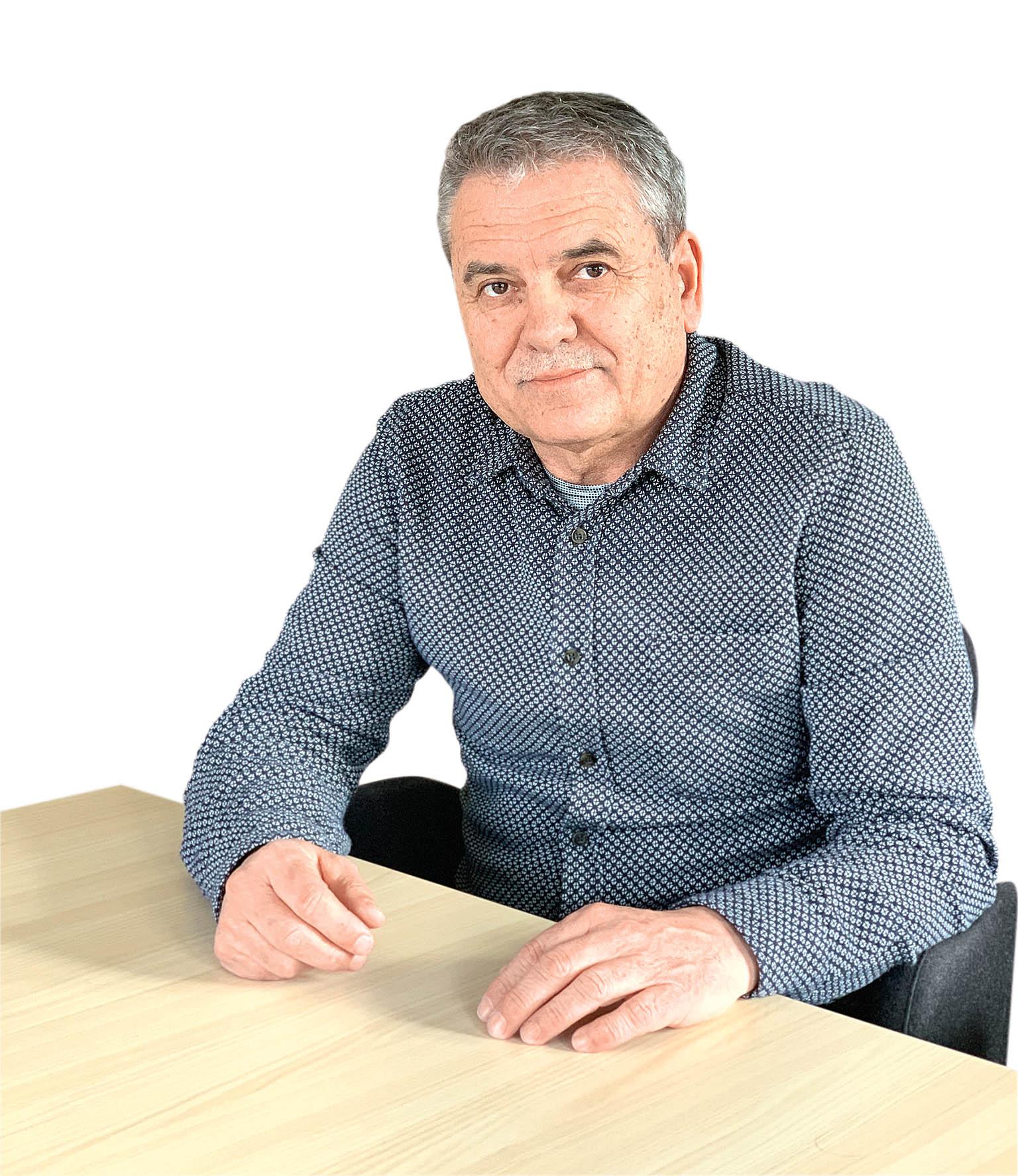 Ing.arch. Václav Ulč