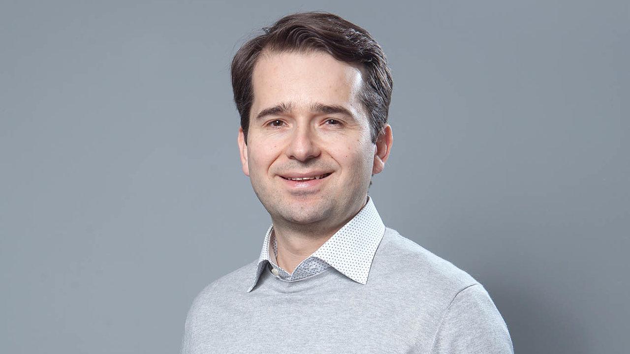 Zahraniční investor pomůže GoPay nakopnout globálnějším směrem, říká Pavel Schwarz, zakladatel GoPay.