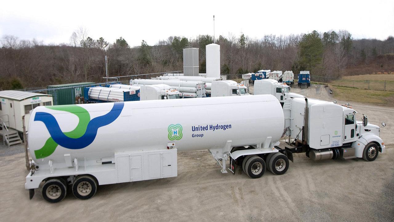 Společnost United Hydrogen působí veSpojených státech odroku 2007.