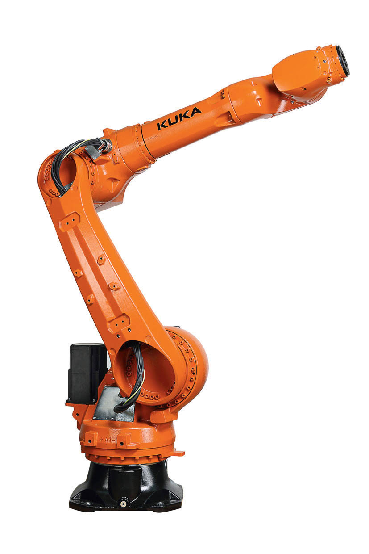 Robot KR IONTEC