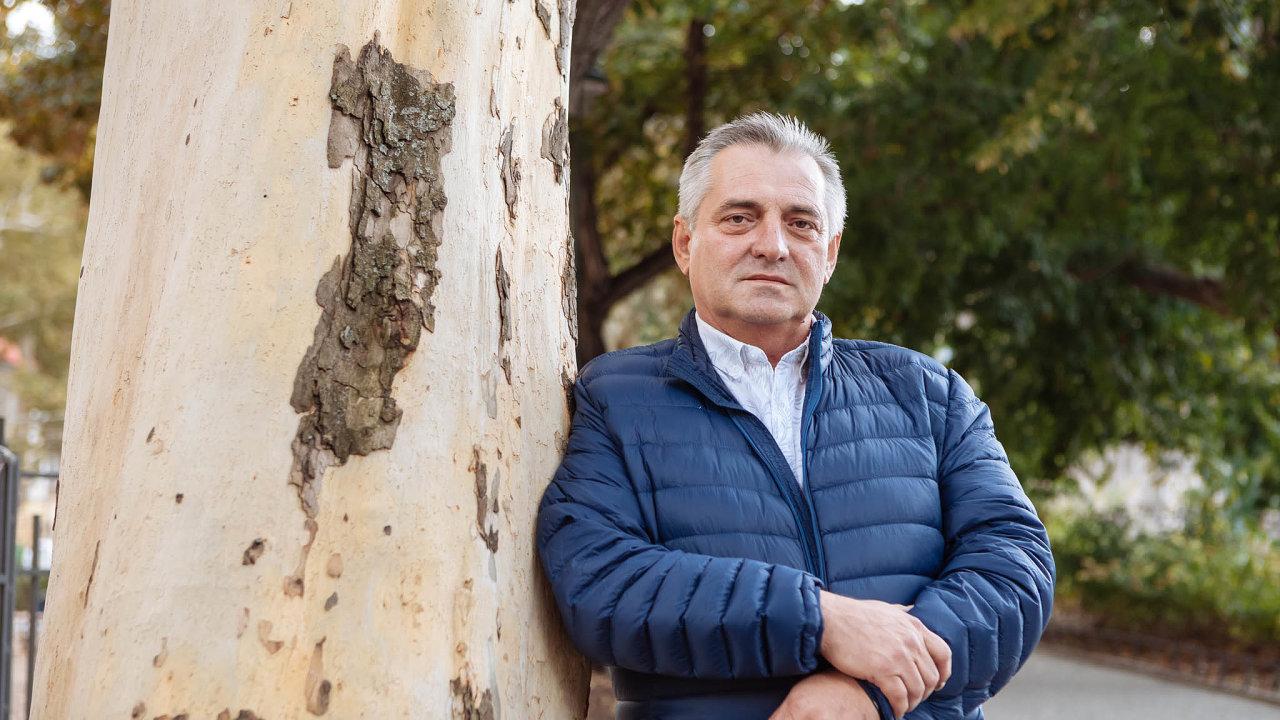 Petr Rafaj proti vládě. Šéf ÚOHS už odprázdnin čelí snahám premiéra Andreje Babiše (ANO) oodvolání. Zatím ho drží prezident Miloš Zeman.