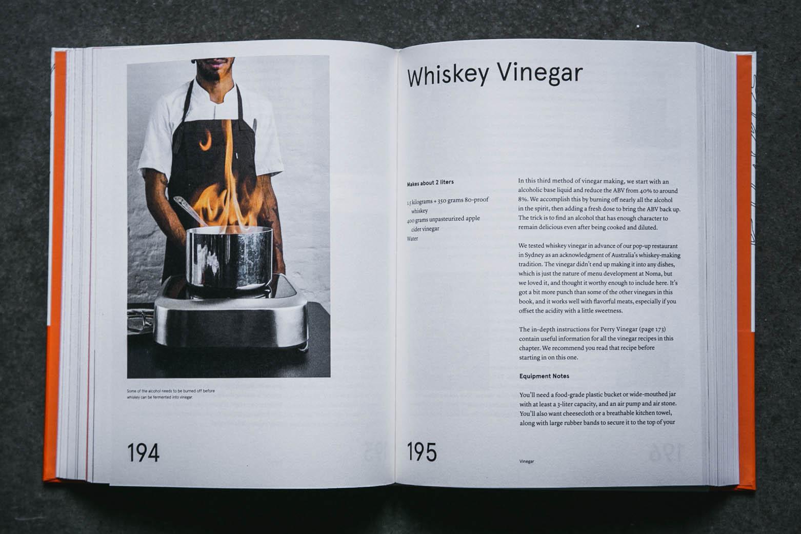 Kniha Němci odJakuby Katalpy aNoma– průvodce fermentací
