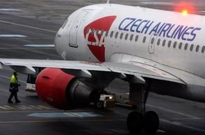 České aerolinie (ČSA)
