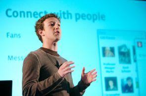 Facebook zklamal, představil jen propojení se Skype a vylepšený chat