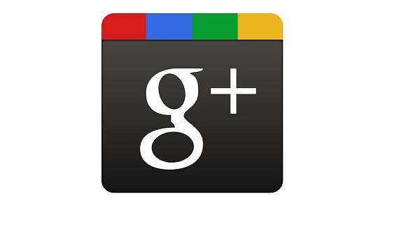 Logo sociální sítě vyhledávače Google - Google+