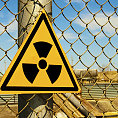 Sedm zemí Evropy včetně ČR hlásí radioaktivní jod. - Ilustrační foto