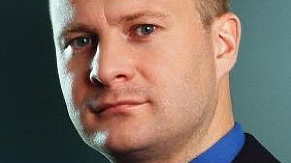 Jiří Čermák,advokát kanceláře Baker & McKenzie, specialista na autorské právo.