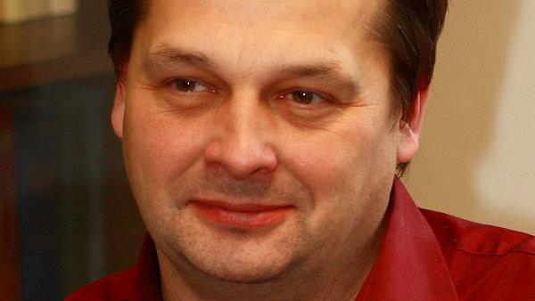 Český vědec Igor Jex