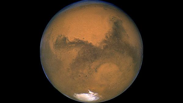 Nový objev je mimo jiné i důležitý poznatek pro hledání života na Marsu.
