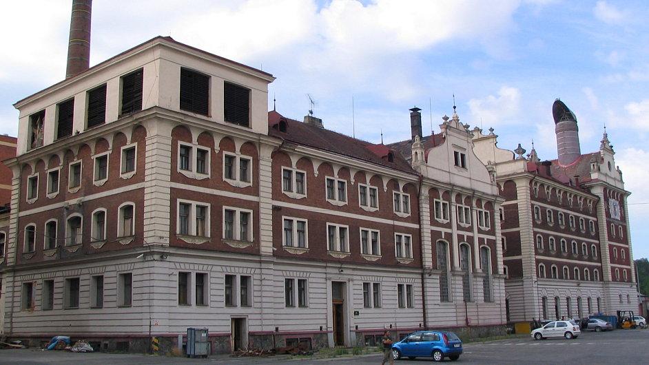 Areál Branického pivovaru v Praze změnil majitele