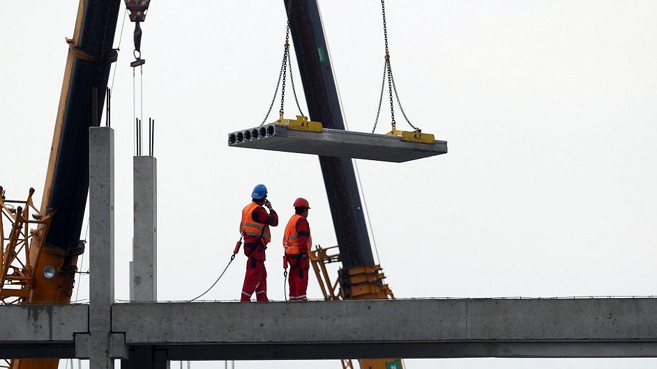 CRH se stane největším dodavatelem stavebních materiálů ve střední a východní Evropě.