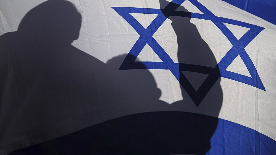 Ilustrační foto - Izrael