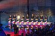 Prezidentská superdebata České televize v roce 2013. Při obhajobě mandátu už podobnou spektakulární show Miloš Zeman nepotřebuje.