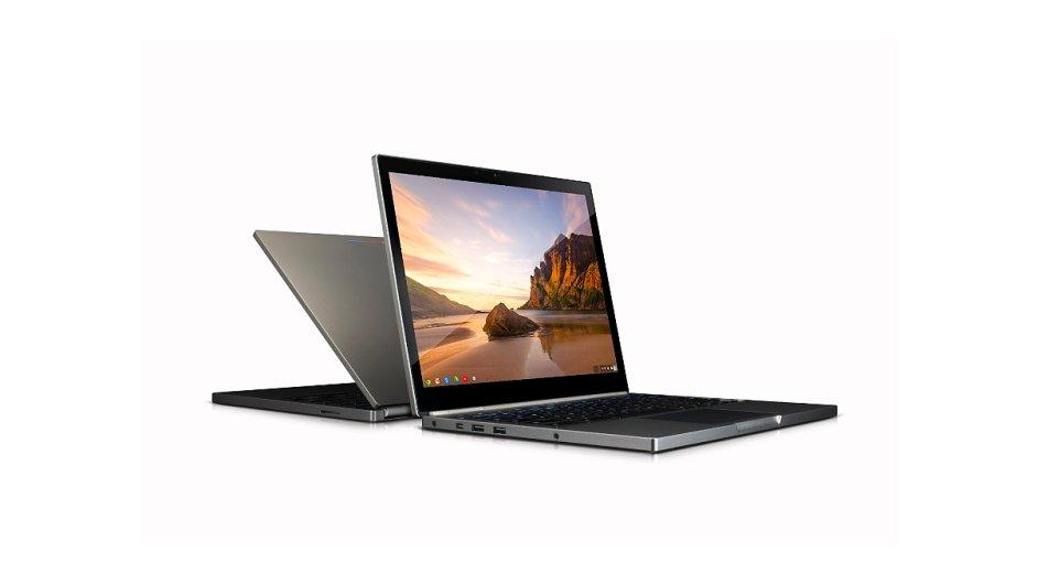 Chromebook Google Pixel
