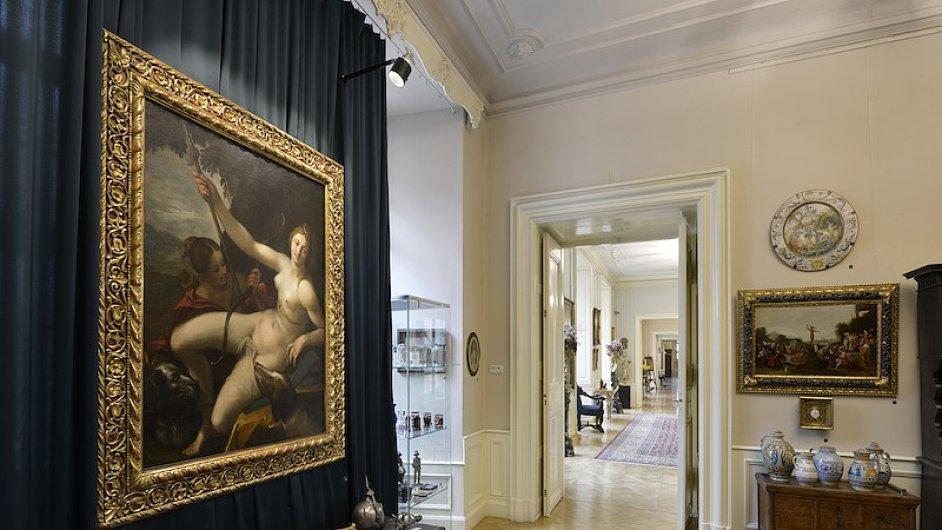 Arthouse Hejtmánek pořádá první aukci tento čtvrtek.