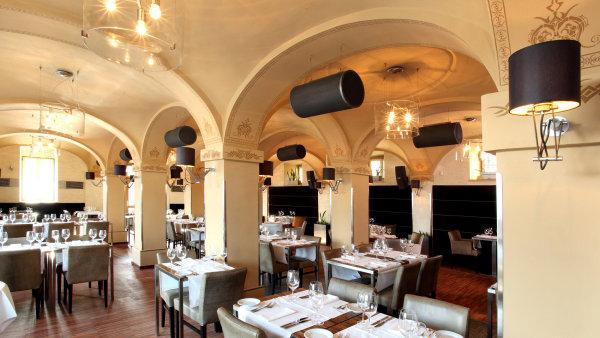 Restaurace Hergetova Cihelna