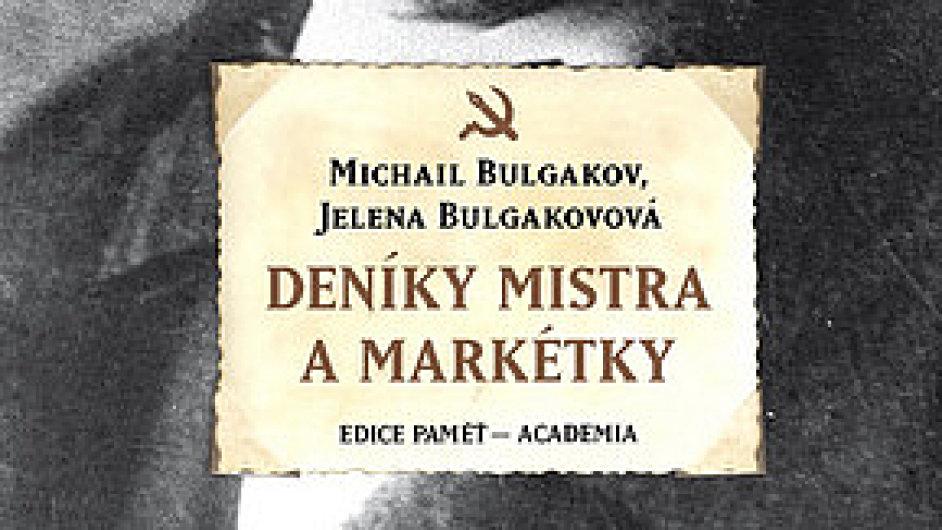 Deníky Mistra a Markétky