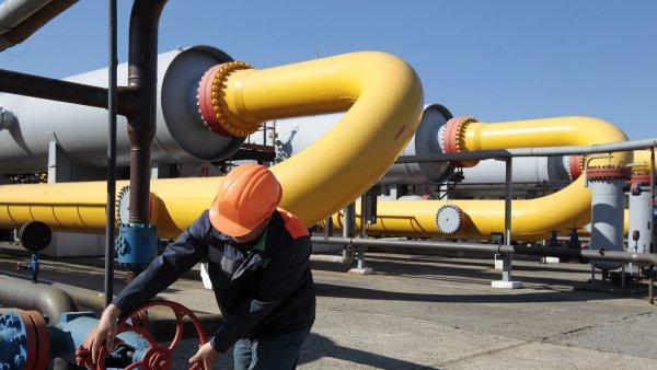 Gazprom nebude odeb�rat plyn z Turkmenist�nu cel� tento rok - Ilustra�n� foto.