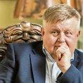 Soud v Ostrav� poslal V�tkovice Power Engineering ze skupiny podnikatele Jana Sv�tl�ka do �padku.