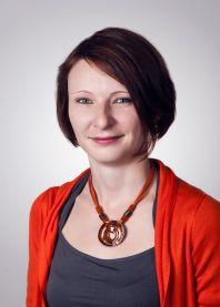 Zuzana Medlíková, account manager Inspiro Solutions.