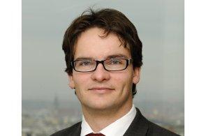 Martin Hrdý, senior manažer v oddělení auditorských služeb PwC ČR