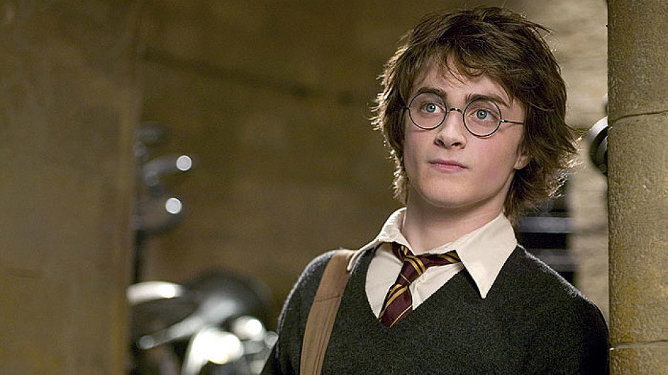 Radcliffe Potter