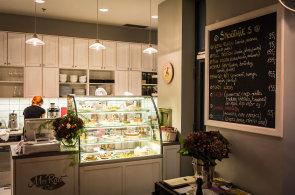 MyRaw Café překvapuje vitariánskými