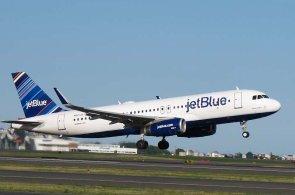 Amazon a JetBlue dostávají do letadel rychlý internet