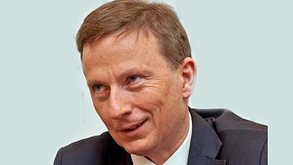 Zbigniew Klepacki, předseda představenstva a generálním ředitelem železniční dopravní skupiny Advanced World Transport (AWT)