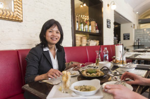 Advokátka Thu Nga Haškovcová: Zájmy a přesvědčení jsou důležitější než původ