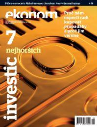 obalka Ekonom 2015 30