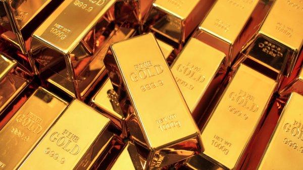 Zlato (ilustrační foto).