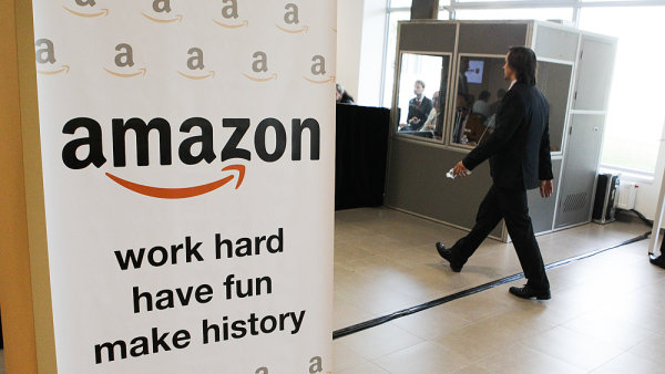 Amazon hlásí 100 milionů předplatitelů služby Prime.