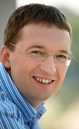 Ladislav Možný, vedoucí úseku strategie a firemního rozvoje společnosti AXA v České republice a na Slovensku