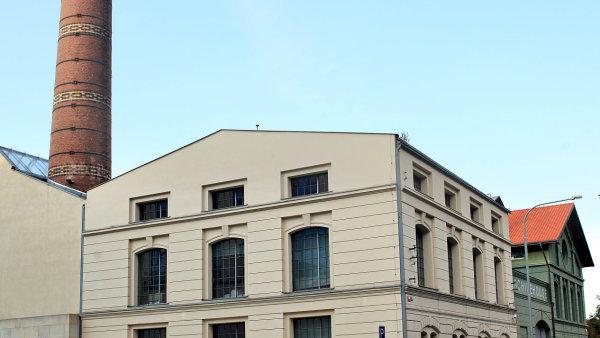 Asociace developer� se p�edstavila v budov� Kotelna v Praze-Karl�n�
